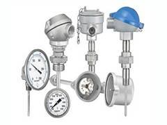 Термометры ASHCROFT